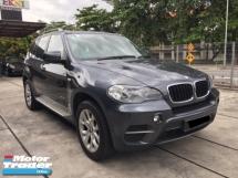 2011 BMW X5 3.0 xDrive35i LCI Ori Milage Imprt New