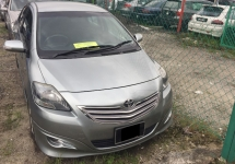 2013 TOYOTA VIOS 1.5E (AT) TRD BODY KIT