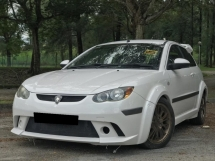 2012 PROTON SATRIA NEO 1.6 H-LINE (A) NEW PAINT FULL LOAN CPS