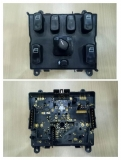 BENZ ML320 W163 06Y WlND0W SWlTCH Exterior & Body Parts