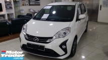 2019 PERODUA ALZA SE FACELIFT AUTO NEW BIG SALES PROMO FAST CAR