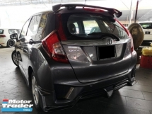 2016 HONDA JAZZ 1.5 E i-VTEC 100% TIP TOP CARKING