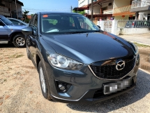 2013 MAZDA CX-5 2.0 SKYACTIV-G SUNROOF(AUTO)2013 Only 1 UNCLE Owner,58K Mileage,TIPTOP,ACCIDENT-Free,DIRECT-Own, LEATHER Seat,DVD,GPS&REVERSE Cam CX5