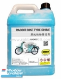 RABBIT BIKE TYRE SHINE Windscreen