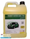 RABBIT WATER WAX 700 Engine & Transmission