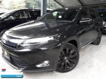 2014 TOYOTA HARRIER ELEGANE 2.0L RECON JAPAN NEW ARRIVAL ON SALE!