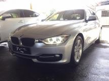 2012 BMW 3 SERIES 320D SPORT Service by BMW, 68k km. FREE 1 year Warranty