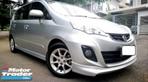 2016 PERODUA ALZA 1.5 A EZ O/PANIT*UNDER WARRANTY*