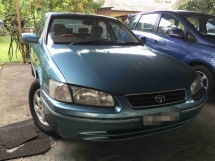 2001 TOYOTA CAMRY 2.2 GX (A) One Owner Low Mileage
