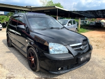 2006 NAZA CITRA 2.0 GLS SUNROOF TOP FULL Spec(AUTO)2006 Only 1 UNCLE Owner, 88K Mileage, TIPTOP, ACCIDENT-Free, DIRECT-Owner, LEATHER Seat & SUNROOF