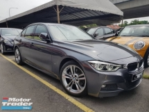 2017 BMW 3 SERIES 330e M-Sport plug-in hybrid