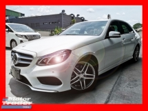 2014 MERCEDES-BENZ E-CLASS E250 AMG JAPAN SPEC - UNREG - PRICE REDUCED