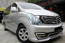 2008 HYUNDAI GRAND STAREX Hyundai GRAND STAREX CRDi 2.5 FACELIFT Bkit 12SEAT