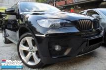 2008 BMW X6 Bmw X6 XDRIVE35i 3.0 FACELIFT LCi M SPORT PW/BOOT