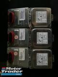 BENZ W211 E200 08Y HLAMP HlD ECU 0EM Lighting