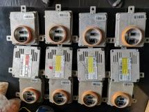AUDl Q5 13Y HLAMP HlD ECU 0EM Lighting