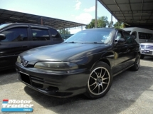 2000 PROTON PERDANA 2.0 V6 TipTOP Condition