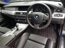 2012 BMW 5 SERIES 528i 2.0 M SPORT (CKD)(MIL DONE 21K KM)
