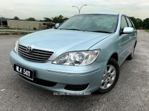 2004 TOYOTA CAMRY 2.0G (A) FULL SPEC CAR KING