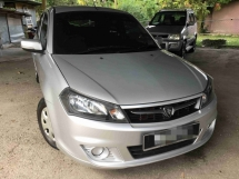 2014 PROTON SAGA FLX 1.3 (A) One Owner Low Mileage