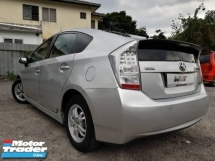 2011 TOYOTA PRIUS 1.8 (A) 1 CAREFUL OWNER GOOD CONDITION PROMOTION PRICE.