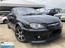 2010 PROTON PERSONA 1.6(M) Sedan,Low Mileage,One Owner,Accident Free