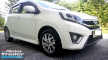 2017 PERODUA AXIA 1.0 SE MT * RARE LOW MILEAGE OR WE REFUND YOUR TRAVEL PETROL !!!