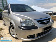 2008 NAZA CITRA GS,One Owner,Low Mileage,Accident Free