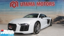 2016 AUDI R8 5.2 v10 FSI QUATTRO FULLY LOADED CARBON FIBER SPORT EXHAUST SYSTEM CNY SALE SPECIAL