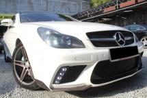 2006 MERCEDES-BENZ CLS-CLASS Mercedes Benz CLS350 3.5 WALD Bkits HiSPEC SUNROOF