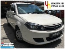 2011 PROTON SAGA 1.3 FL EXECUTIVE (A) 1 OWNER