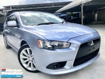 2010 MITSUBISHI LANCER 2.0 GT (A) FULL SPEC FACELIFT MODEL