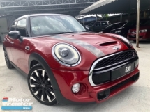 2015 MINI JOHN COOPER WORKS 2.0 (A) FULL SVR RECORD UNDER WARRANTY AUTO BAVARIA