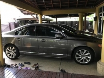 2012 VOLVO S80 T5 EXCLUSIVE