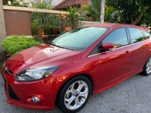 2012 FORD FOCUS 2.0 SPORT