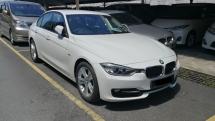 2013 BMW 3 SERIES 320i Sport