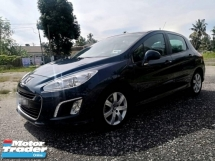 2013 PEUGEOT 308 Turbo 1.6 (A) Panoramic Roof