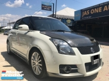 2010 SUZUKI SWIFT SPORT S LIMITED 1.6 , Fully Imported Japan,Tip Top Condition,