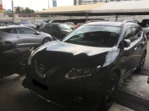 2016 NISSAN X-TRAIL 2.0 IMPUL 7 SEATER (A) LIKE NEW