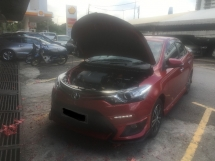 2016 TOYOTA VIOS 1.5 GX 7 SPEED (A) LIKE NEW