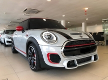 2017 MINI JOHN COOPER WORKS 3 DOOR BY INGRESS AUTO