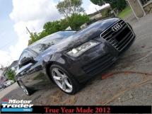 2011 AUDI A7 3.0 TFSI QUATTRO True Year Made