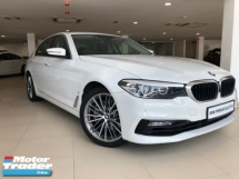 2017 BMW 5 SERIES 530e Sport by Ingress Auto