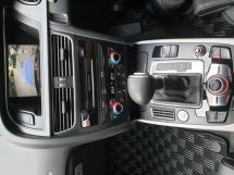 2014 AUDI A5 2.0 S Line Quattro