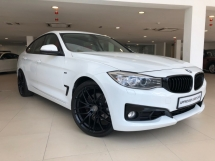 2014 BMW 3 SERIES 328i Gran Turismo by Ingress Auto