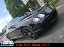 2006 BENTLEY CONTINENTAL GT SPEED 6.0 True Year Made