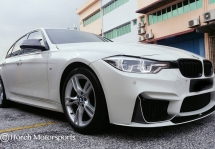 BMW F30 M3 Bodykit Bumpers set TW No.1 brand  Exterior & Body Parts