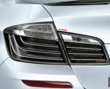 BMW F10 M PERFORMANCE (Black line) Tail Lights  Lighting