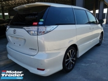 2015 TOYOTA ESTIMA 2.4 Aeras 7 Seater Unreg Sale Offer