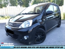 2014 PERODUA VIVA ELITE 1.0 EZI AUTO HIGH SPEC ONE OWNER LIKE NEW CAR CONDITION TIPTOP